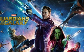 Guardians of the Galaxy HD Hintergrundbilder