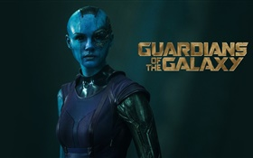 Karen Gillan, Guardians of the Galaxy HD Hintergrundbilder