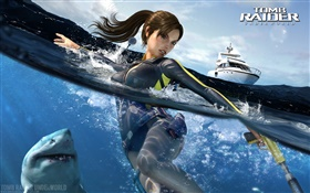 Tomb Raider: Under HD Hintergrundbilder