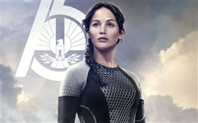 Jennifer Lawrence, The Hunger Games: Catching Fire HD Hintergrundbilder