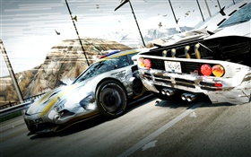 Need for Speed: Hot Pursuit HD Hintergrundbilder