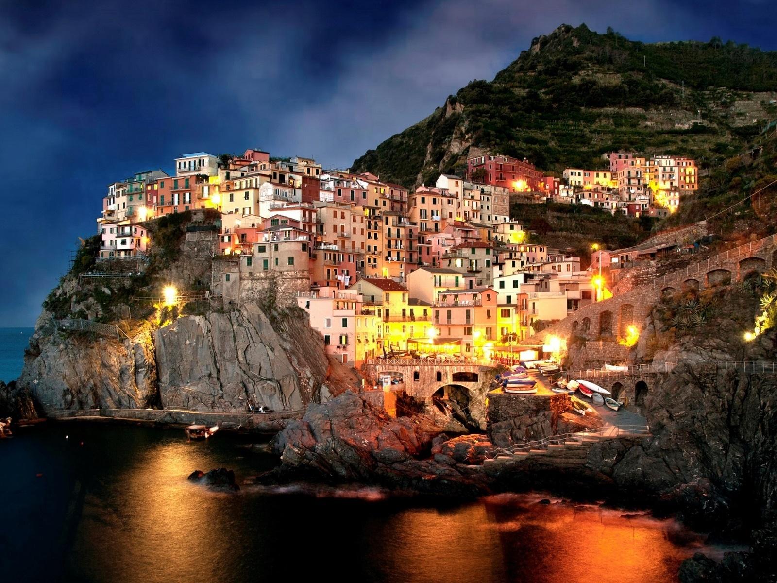 italien amalfitanische küste
