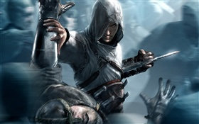 Assassins Creed, Killer