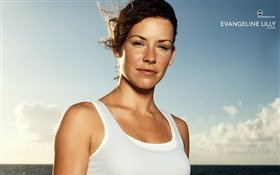 Evangeline Lilly als Kate in Lost