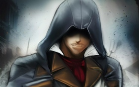Assassins Creed, Kunstbild HD Hintergrundbilder